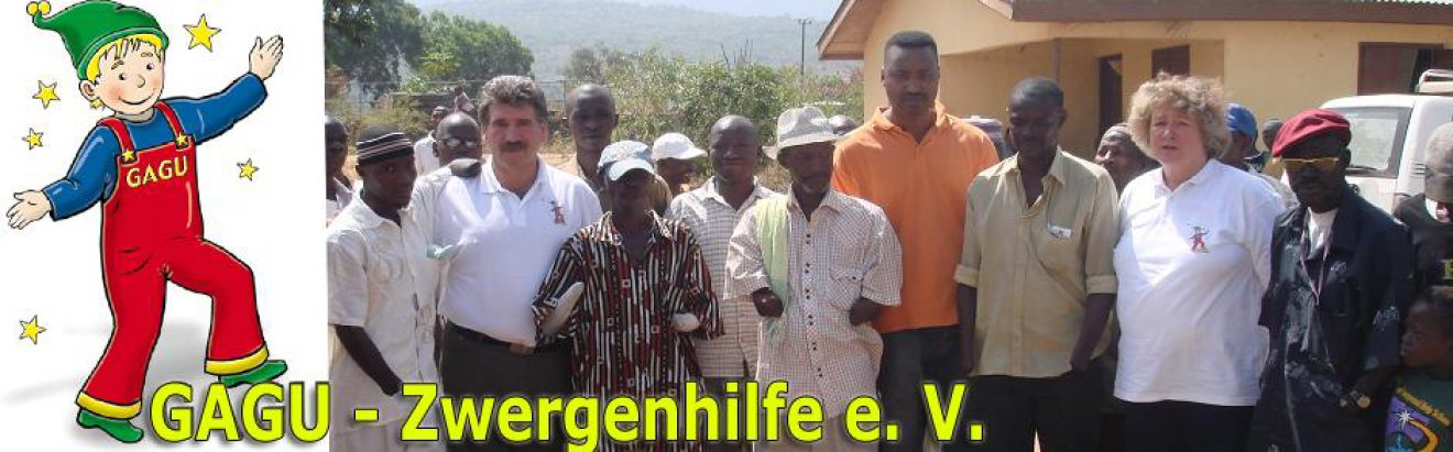 GAGU-Zwergenhilfe e.V.